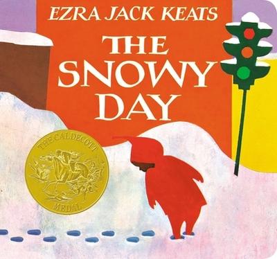 The Snowy Day - Keats, Ezra Jack