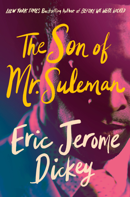 The Son of Mr. Suleman - Dickey, Eric Jerome