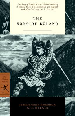 The Song of Roland - Merwin, W S (Translated by)