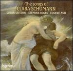 The Songs of Clara Schumann
