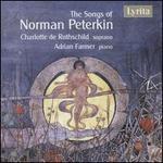 The Songs of Norman Peterkin