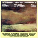 The Sonorous Landscape