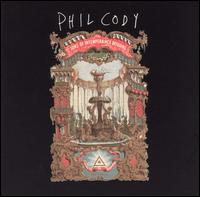 The Sons of Intemperance Offering - Phil Cody
