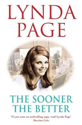 The Sooner the Better - Page, Lynda