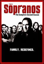 The Sopranos: Season 02