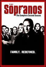 The Sopranos: Season 02