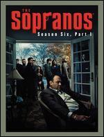 The Sopranos: Season 6 - Part 1 [4 Discs]