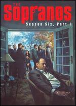 The Sopranos: Season Six, Part 1 [4 Discs]