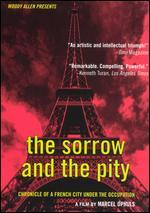 The Sorrow and the Pity [2 Discs]