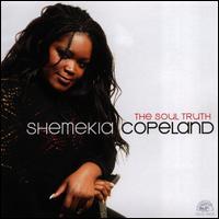 The Soul Truth - Shemekia Copeland