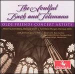The Soulful Bach and Telemann