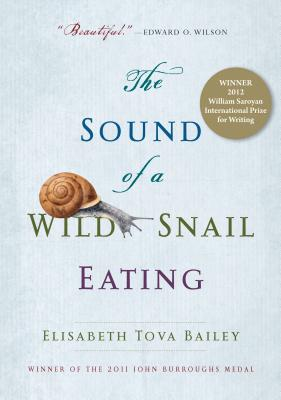 The Sound of a Wild Snail Eating -