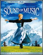 The Sound of Music [45th Anniversary Edition] [3 Discs] [2 Blu-rays/DVD]