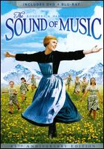 The Sound of Music [45th Anniversary Edition] [3 Discs] [2 DVDs/Blu-ray] - Robert Wise