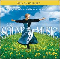 The Sound of Music [45th Anniversary Edition] [Bonus Tracks] - Original Soundtrack