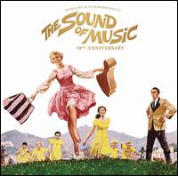 The Sound of Music [50th Anniversary Legacy Edition] - Original Soundtrack