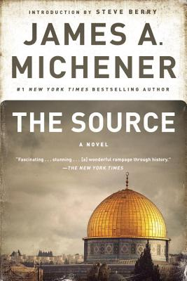 The Source - Michener, James A