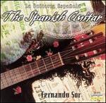 The Spanish Guitar: Fernando Sor