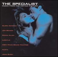 The Specialist [Original Soundtrack] - Original Soundtrack