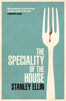 The Speciality of the House - Ellin, Stanley