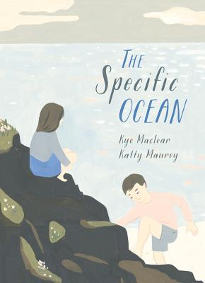 The Specific Ocean - Maclear, Kyo