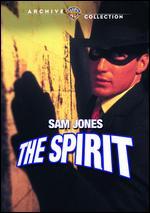The Spirit - Michael Schultz