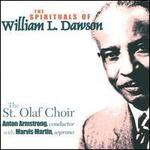The Spirituals of William L Dawson