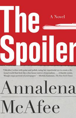 The Spoiler - McAfee, Annalena