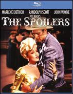 The Spoilers [Blu-ray]