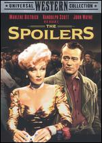 The Spoilers - Ray Enright