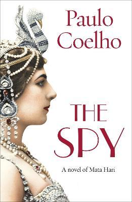 The Spy - Coelho, Paulo