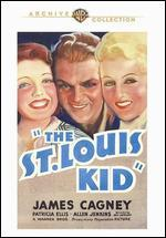 The St. Louis Kid - Ray Enright