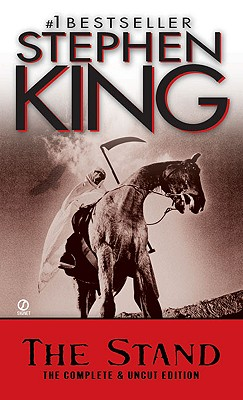 The Stand: Complete and Uncut - King, Stephen