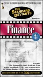 The Standard Deviants: Finance, Part 1 -