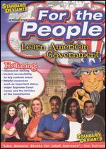 The Standard Deviants: For the People - Learn American Government