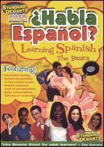 The Standard Deviants: Habla Espanol? - Learning Spanish: The Basics