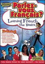 The Standard Deviants: Parlez-Vous Français? Learning French - The Basics