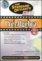 The Standard Deviants: Pre-Algebra, Part 2