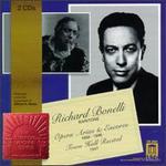 The Stanford Archive Series: Richard Bonnelli