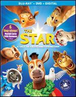 The Star [Blu-ray/DVD] - Timothy Reckart