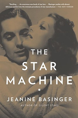 The Star Machine - Basinger, Jeanine, Professor
