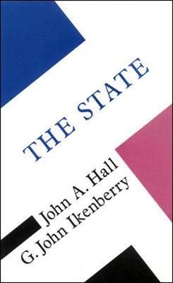 The State - Hall, John, and Ikenberry, John, and Parkin, Frank (Editor)