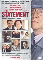 The Statement [WS] - Norman Jewison