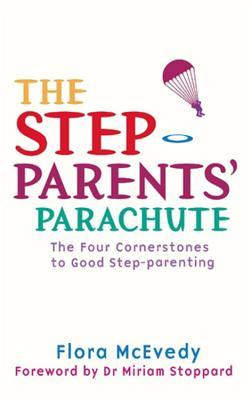 The Step-Parents' Parachute - McEvedy, Flora
