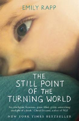 The Still Point of the Turning World - Rapp, Emily
