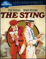 The Sting [Collector's Series] [2 Discs] [Blu-ray/DVD] - George Roy Hill