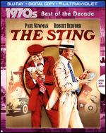 The Sting [Includes Digital Copy] [UltraViolet] [Blu-ray] - George Roy Hill
