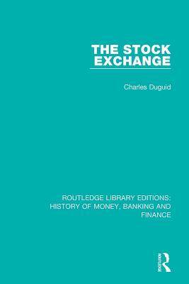The Stock Exchange - Doe, John