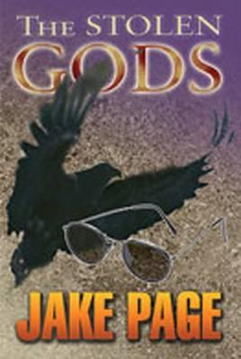 The Stolen Gods - Page, Jake