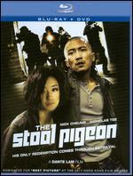 The Stool Pigeon [Blu-ray/DVD]